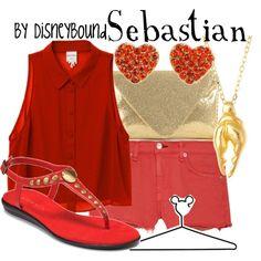 """Sebastian"" by lalakay on Polyvore"