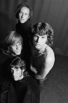 The Doors, 1967