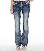 Rock Revival Eleanor Boot Stretch Jean
