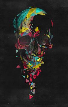 #CoolSkull