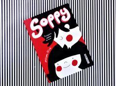 Resenha do livro Soppy - Os Pequenos Detalhes do Amor