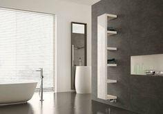 bathroom radiators - Google Search