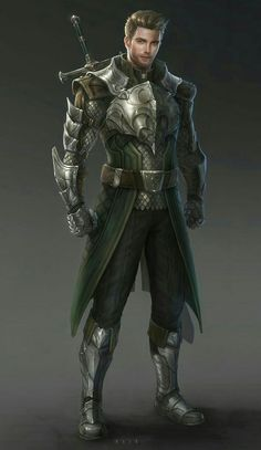 Dragon Knight by fighter paladin soldier broad sword plaemail scale armor clothes clothing fashion player character Dungeons And Dragons Characters, Dnd Characters, Fantasy Characters, Dungeons And Dragons Paladin, Fantasy Character Design, Character Concept, Character Art, Character Ideas, Dragon Knight