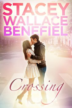 Crossing by Stacey Wallace Benefiel on StoryFinds Dani must learn the true meaning of acceptance or risk losing the best thing that's ever happened to her #NA #Romance https://storyfinds.com/book/8456/crossing