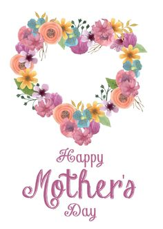 View and download Mothers Day Floral heart PDF.pdf on DocDroid