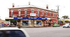 Our offices in Maylands, Perth