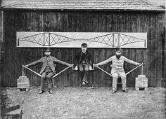 Forth Bridge (1890) Fig. 15A, Page 8 - Forth Bridge – Wikipedia