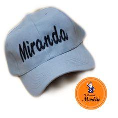 8ab257774b763 Te ofrecemos la mejor calidad en gorras para que las personalices a tu  estilo  bordados