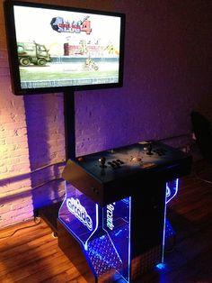Arcade2tv by xarcade