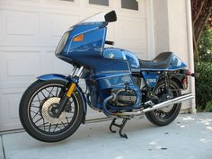 BMW R100RS Sport Touring R100 RS www.nydesmo.com