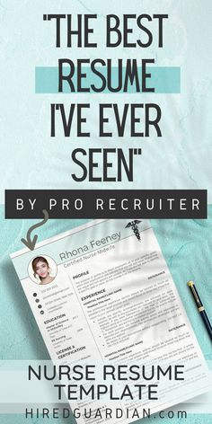 In 2021, RN resume should possess a modern and creative feel to make your resume stand out to the rest and make an impact as your first impression on the employer. We are here to create a professional look nursing student resume, registered nurse resume, also new nurse resume. A new grad nurse resume should have the best skills and experiences to put on their resume, as well as the graduate nurse resume. #rnresume #resumetemplate #resume #nursingresume #nursingresumetemplate #resumefornurse