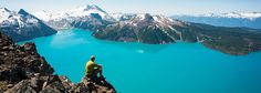 Whistler, an astonishing destination for Royal Holiday members!