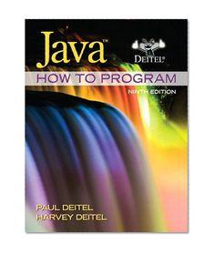 Bestseller Books Online Java How to Program (early objects) (9th Edition) (Deitel) Paul Deitel, Harvey Deitel $97.75