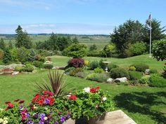 Pearson Garden - San Juan Island Horticultural Society Garden Tour - FRIDAY HARBOR NOW