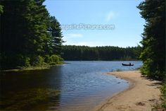 Pog Lake Algonquin Park Ontario Canada Algonquin Park, Ontario, Canada, Holidays, Beach, Water, Summer, Outdoor, Gripe Water