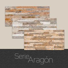 Serie Aragón