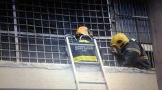 CONEXÃO BOMBEIRO : Incêndio atinge loja de calçados no Centro de Belo...