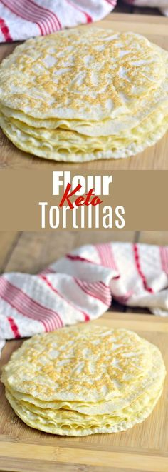 Now you can indulge in your favorite Mexican food dishes with this Keto Flour Tortilla recipe. Tacos, fajitas, enchiladas, and more are waiting for you! #mexican #mexicanfood #keto #lowcarb #bread #tortilla #easy #recipe | bobbiskozykitchen.com Recipes With Flour Tortillas, Keto Tortillas, Healthy Flour Tortilla Recipe, Mexican Food Dishes, Mexican Food Recipes, Dessert Recipes, Vegetarian Recipes, Mexican Drinks, Mexican Desserts