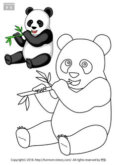 Easy Coloring Pages, Coloring Sheets, Coloring Books, Projects For Kids, Art Projects, Sewing Projects, Crafts For Kids, Free Preschool, Preschool Printables