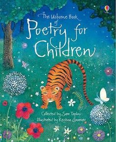The Usborne Book of Poetry for Children (Usborne Poetry Books), Sam Taplin (Edited ) Kristina Swarner (Illustrated ) - Shop Online for Books in Australia - Fishpond.com.au