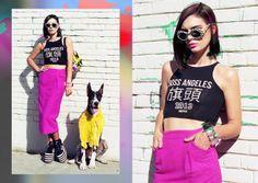 Dimepiece LA Womanhood - Miss Kl Blog