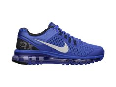 new style bfd2f e24d2 Nike Air Max+ 2013 Women s Running Shoe -  180