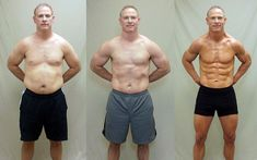Men's Health Life - The Superman Experiment Works!
