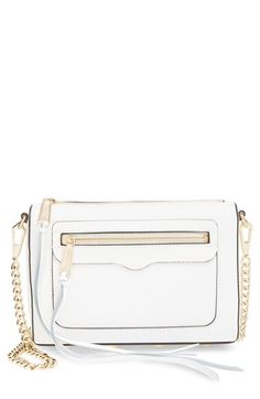 Rebecca Minkoff Rebecca Minkoff 'Avery' Crossbody Bag available at #Nordstrom