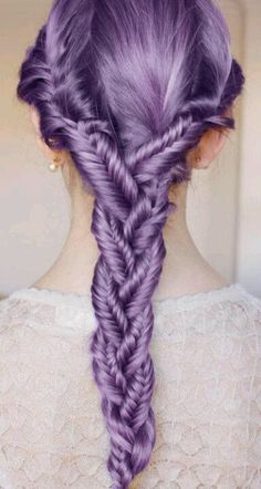 Need to try this type of braid