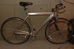 Schwinn Varsity (single speed project bike) | Flickr - Photo Sharing!