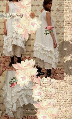tina givens couture