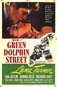 green dolphin street 1947