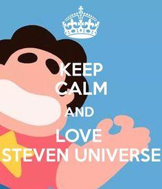 Amamos a Steven