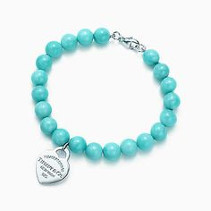 Shop Return to Tiffany® Jewelry Collection   Tiffany & Co. $325