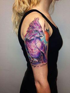 mo mori tattoo friday