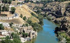 Toledo, Espanha (Spain) - A cidade medieval fica a apenas 30 minutos de trem de Madri