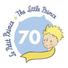 çizgili masallar: The Little Prince 70th Anniversary