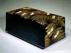 Matsuda Gonroku Master of Lacquer Art and Living National Treasure