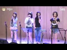 ▶ Girl's day - Expect (Cultwo show)