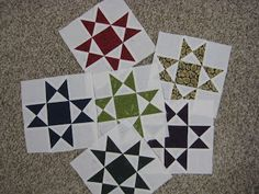 I QUILT FOR FUN: December 2011