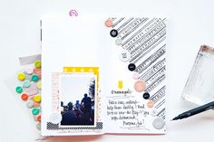 Blog: Sunday Sketch | Brooke Takara - Scrapbooking Kits, Paper & Supplies, Ideas & More at StudioCalico.com!