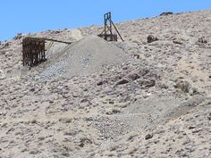 AUCTION ENDS TODAY! Gold Mine Adit Hard Rock Silver Lode Claim AU  20.66 acres California BLM
