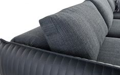 Candara Sofa - detail backrest - Roche Bobois spring - summer Collection 2013 Sacha Lakic Design