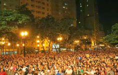 Galdino Saquarema Noticia: Virada Cultural em SP tem tiroteio e mais de cem detidos