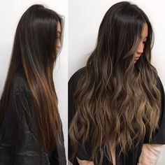 Asian hair balayage ash, blonde asian hair, hair color asian, h Asian Hair Balayage Ash, Blonde Asian Hair, Hair Color Asian, Balayage Hair Blonde, Brunette Hair, Ash Blonde, Asian Hair Dye, Asian Hair Highlights Straight, Asian Brown Hair