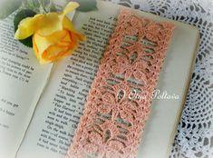 Simple Granny Stitch Crochet Dress, Size Years Old, Free Crochet Pattern Stitch Crochet, Crochet Lace Edging, Crochet Leaves, Crochet Flower Patterns, Thread Crochet, Crochet Flowers, Crochet Stitches, Crochet Hooks, Crochet Edgings
