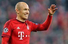 Arjen Robben Samai Patrick Kluivert dan Roy Makaay -  https://www.football5star.com/berita/arjen-robben-samai-patrick-kluivert-dan-roy-makaay/
