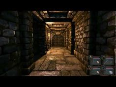 Old school dungeon crawling... love it!