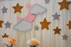 Twinkle twinkle little star  Baby Shower Party Ideas | Photo 2 of 24