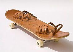 Skate de l'été